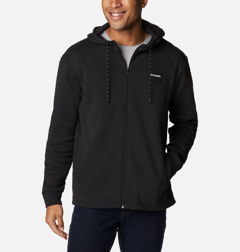 Men's Mountain View™ II Omni-Heat™ Full Zip Hoodie Men's Mountain View™ II Omni-Heat™ Full Zip Hoodie, front