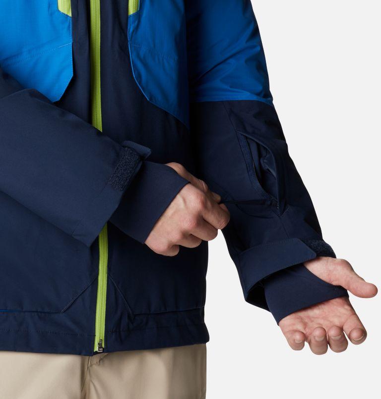 Men's Aerial Ascender™ Interchange Jacket Men's Aerial Ascender™ Interchange Jacket, a8