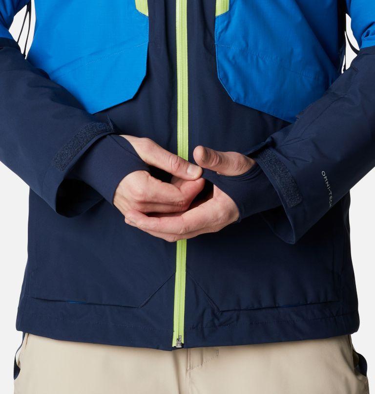 Men's Aerial Ascender™ Interchange Jacket Men's Aerial Ascender™ Interchange Jacket, a9