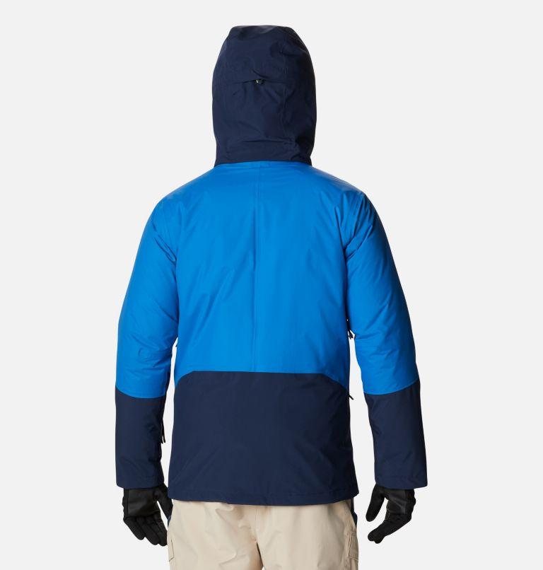 Men's Aerial Ascender™ Interchange Jacket Men's Aerial Ascender™ Interchange Jacket, back