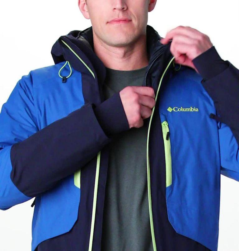 Men's Aerial Ascender™ Interchange Jacket Men's Aerial Ascender™ Interchange Jacket, video