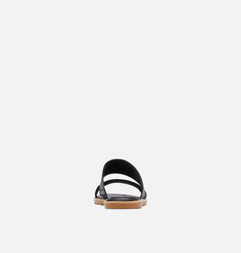ELLA™ II SLIDE | 010 | 7 Womens Ella™ II SIide, Black, back