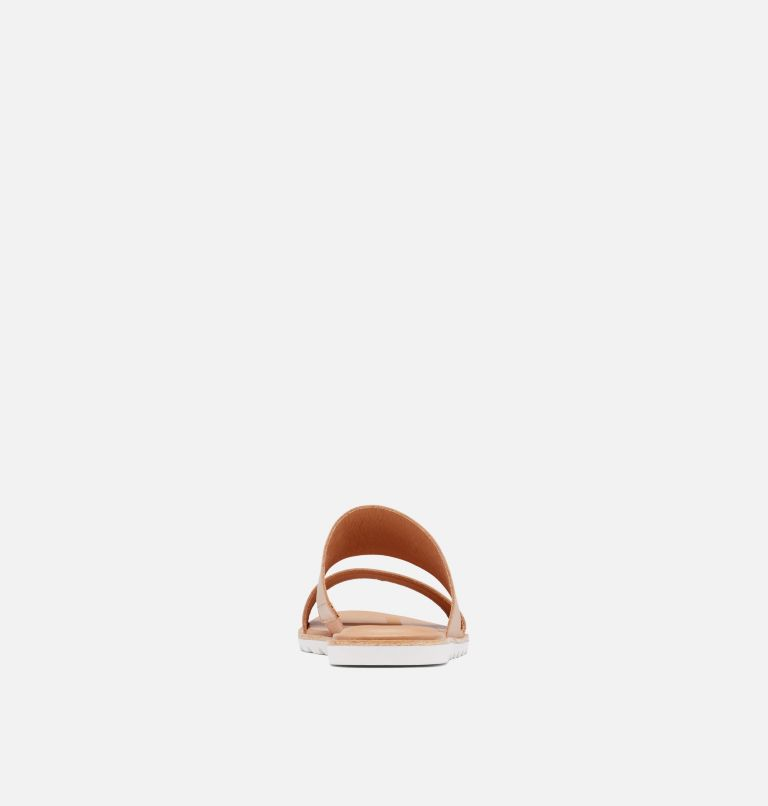ELLA™ II SLIDE | 246 | 5.5 Womens Ella™ II Slide, Honest Beige, back