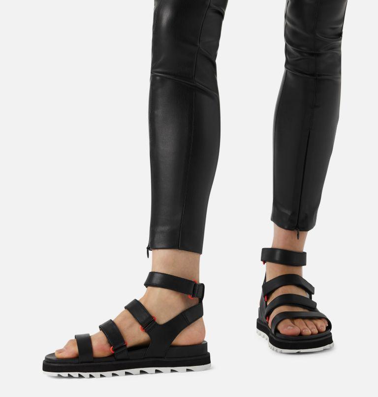 ROAMING™ MULTI STRAP | 010 | 7.5 Sandale à multiples lanières Roaming™ pour femme, Black, a9