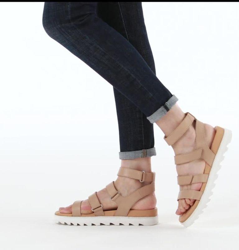 Women's Roaming™ Multi Strap Sandal Women's Roaming™ Multi Strap Sandal, video