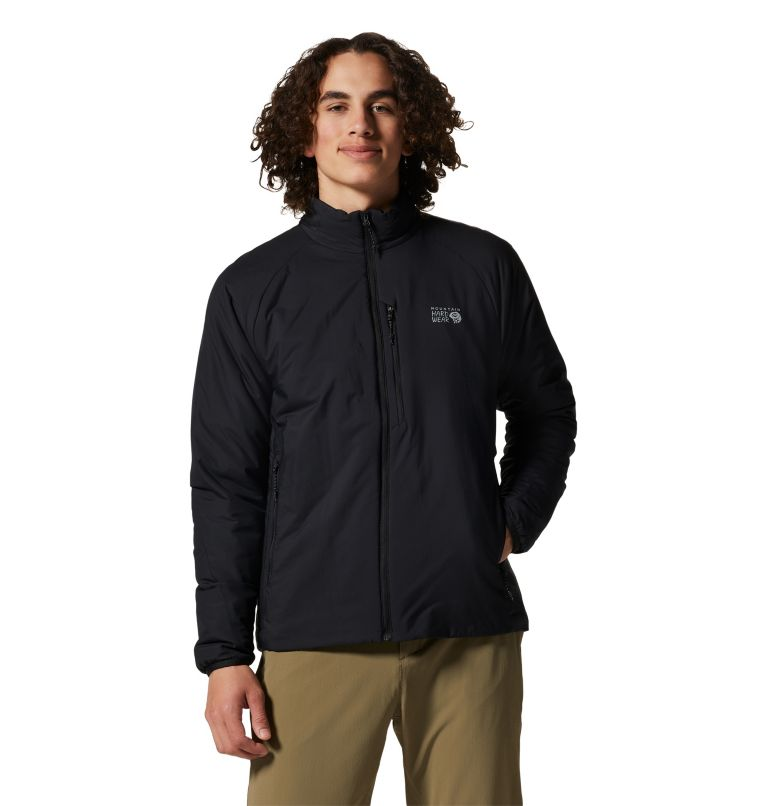 Men's Kor Strata™ Jacket Men's Kor Strata™ Jacket, front
