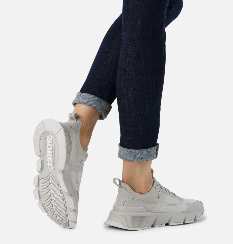 W KINETIC™ RUSH RIPSTOP | 081 | 8 Womens Kinetic™ Rush Ripstop Sneaker, Dove, a9