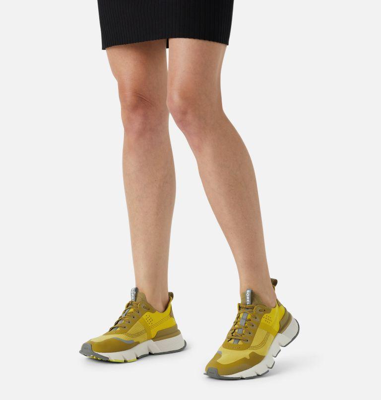 KINETIC™ RUSH RIPSTOP | 236 | 7.5 Womens Kinetic™ Rush Ripstop Sneaker, Dioxide Gold, a9