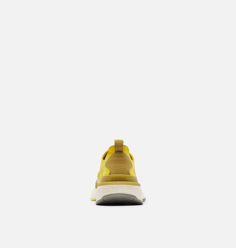 KINETIC™ RUSH RIPSTOP | 236 | 7.5 Womens Kinetic™ Rush Ripstop Sneaker, Dioxide Gold, back