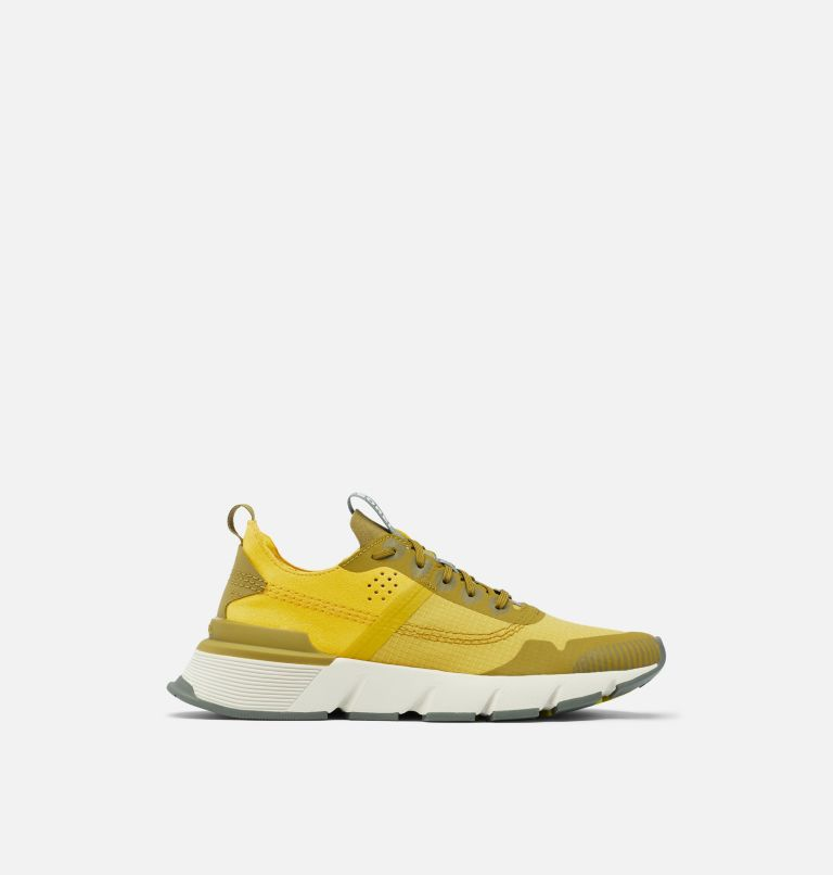 KINETIC™ RUSH RIPSTOP | 236 | 7.5 Womens Kinetic™ Rush Ripstop Sneaker, Dioxide Gold, front