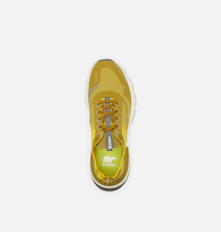 KINETIC™ RUSH RIPSTOP | 236 | 7.5 Womens Kinetic™ Rush Ripstop Sneaker, Dioxide Gold, top