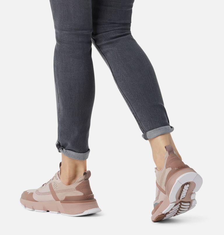 KINETIC™ RUSH RIPSTOP | 649 | 7 Womens Kinetic™ Rush Ripstop Sneaker, Mauve Vapor, a9