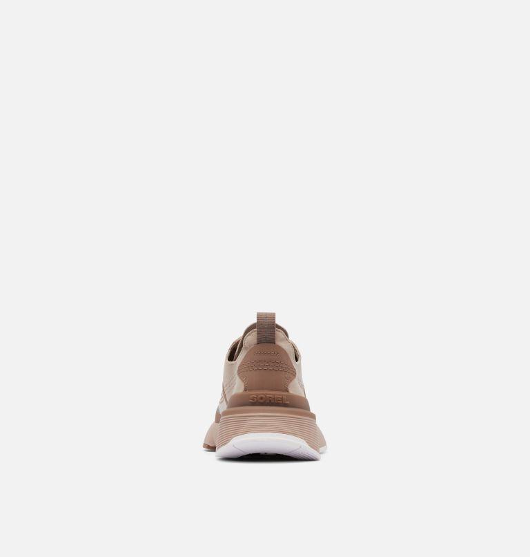 KINETIC™ RUSH RIPSTOP | 649 | 7 Womens Kinetic™ Rush Ripstop Sneaker, Mauve Vapor, back
