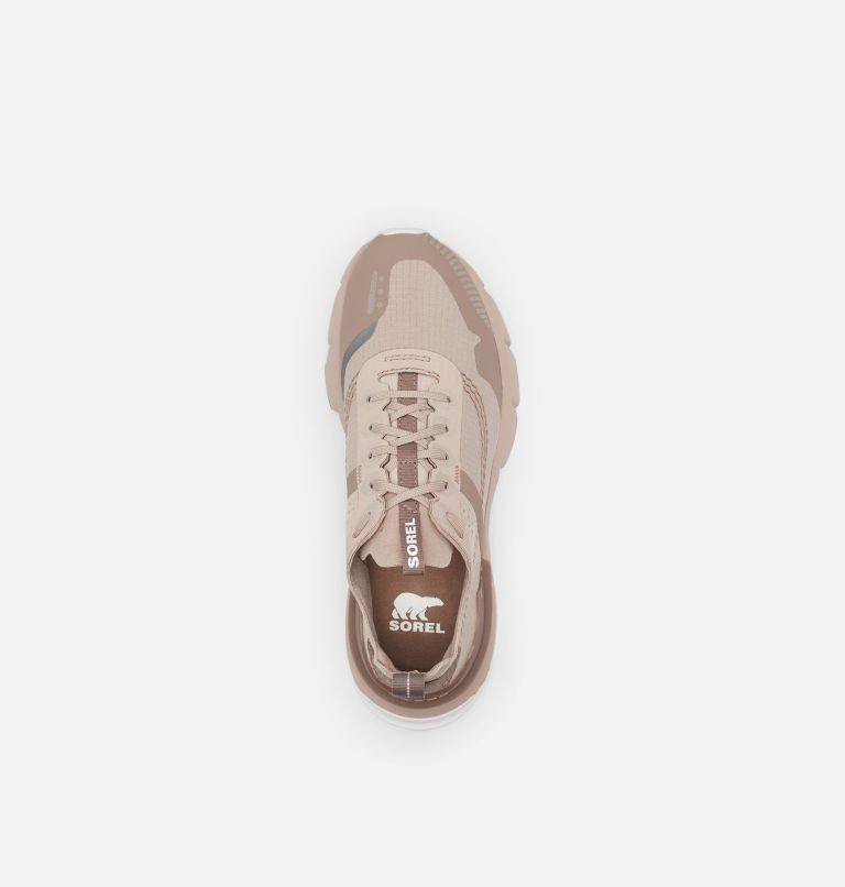 KINETIC™ RUSH RIPSTOP | 649 | 7 Womens Kinetic™ Rush Ripstop Sneaker, Mauve Vapor, top