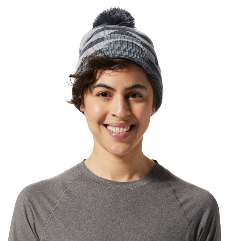 Gas Station™ Beanie   097   O/S Gas Station™ Beanie Unisex, Glacial, front