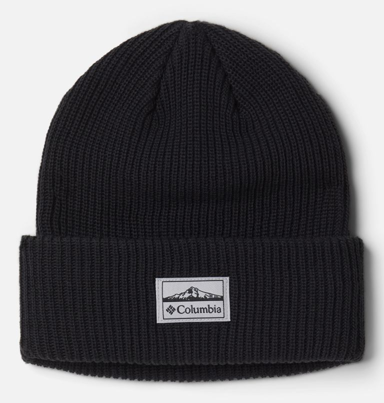 Lost Lager™ II Beanie   011   O/S Bonnet Lost Lager™ II, Black, front