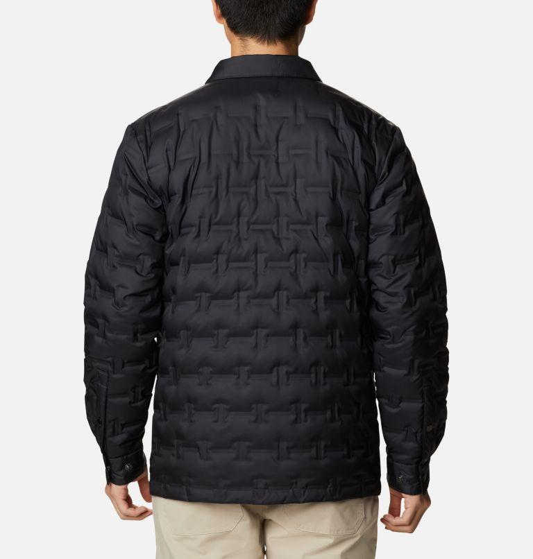 Manteau-chemise Delta Ridge™ pour homme Manteau-chemise Delta Ridge™ pour homme, back