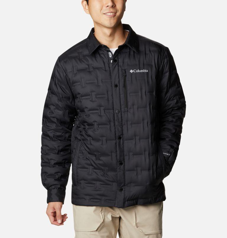 Manteau-chemise Delta Ridge™ pour homme Manteau-chemise Delta Ridge™ pour homme, front
