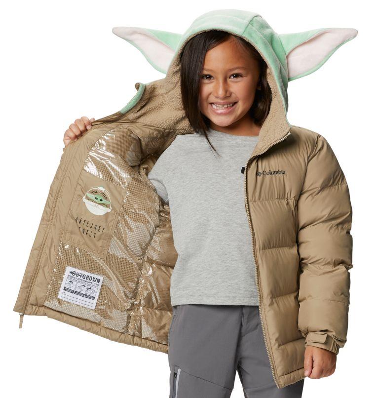 Youth The Child Jacket Youth The Child Jacket, a3