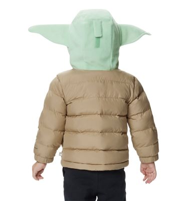 The Child Jacket - Toddler   Columbia Sportswear