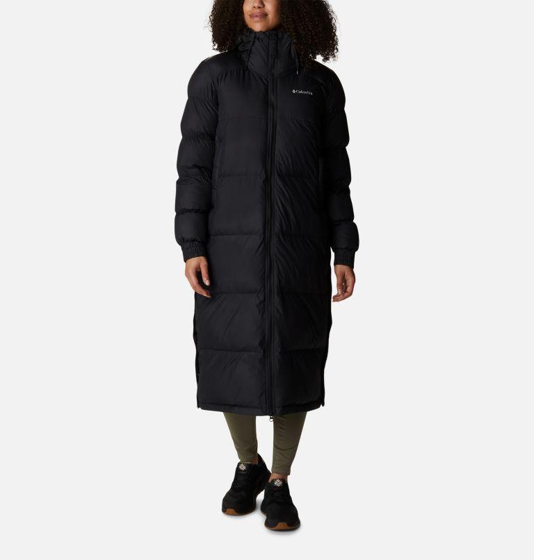 Women's Pike Lake™ Long Jacket Women's Pike Lake™ Long Jacket, front