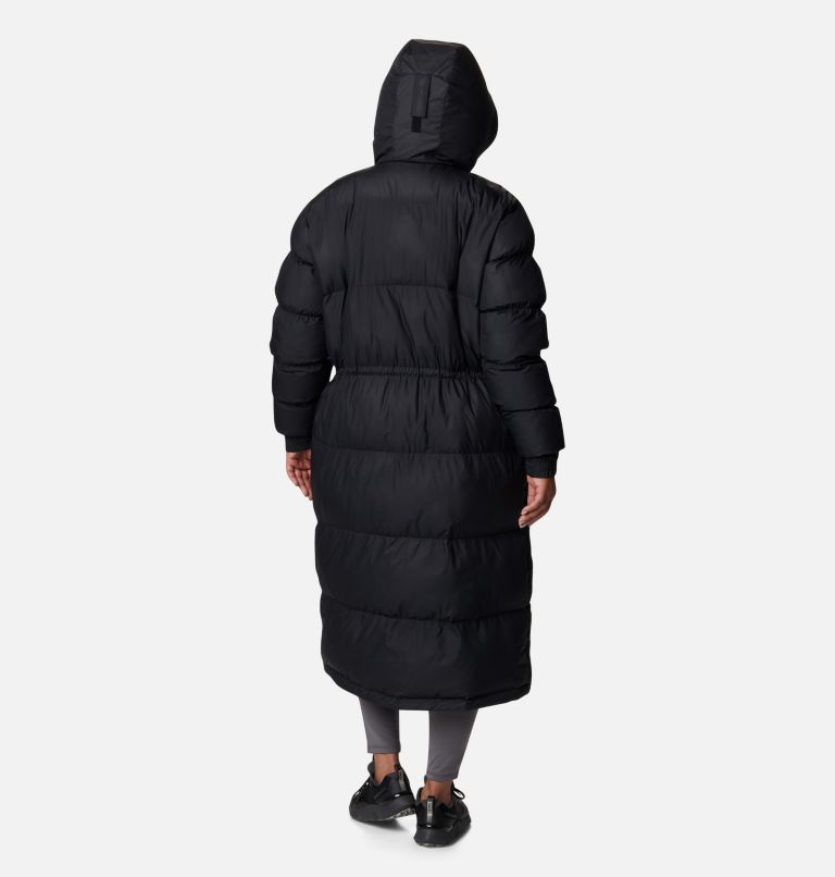 Manteau long Pike Lake™ pour femme - Grandes tailles Manteau long Pike Lake™ pour femme - Grandes tailles, back