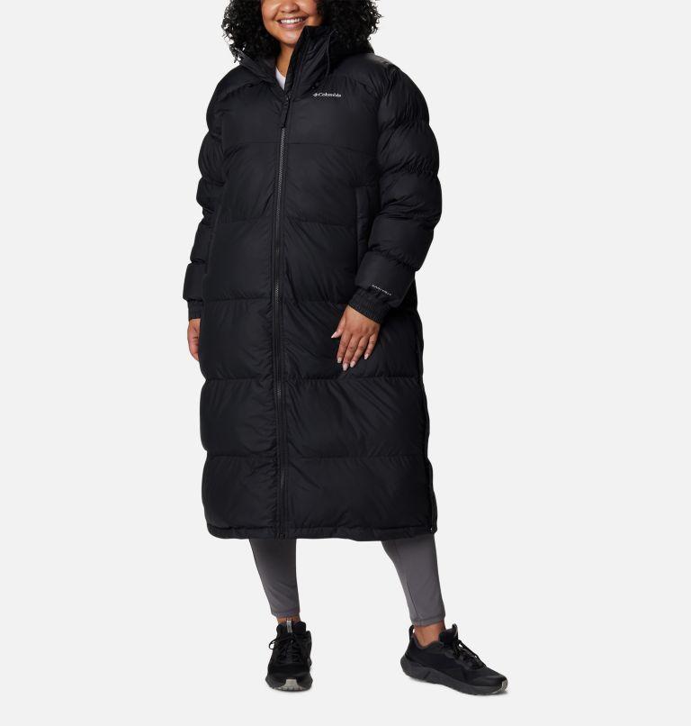 Manteau long Pike Lake™ pour femme - Grandes tailles Manteau long Pike Lake™ pour femme - Grandes tailles, front