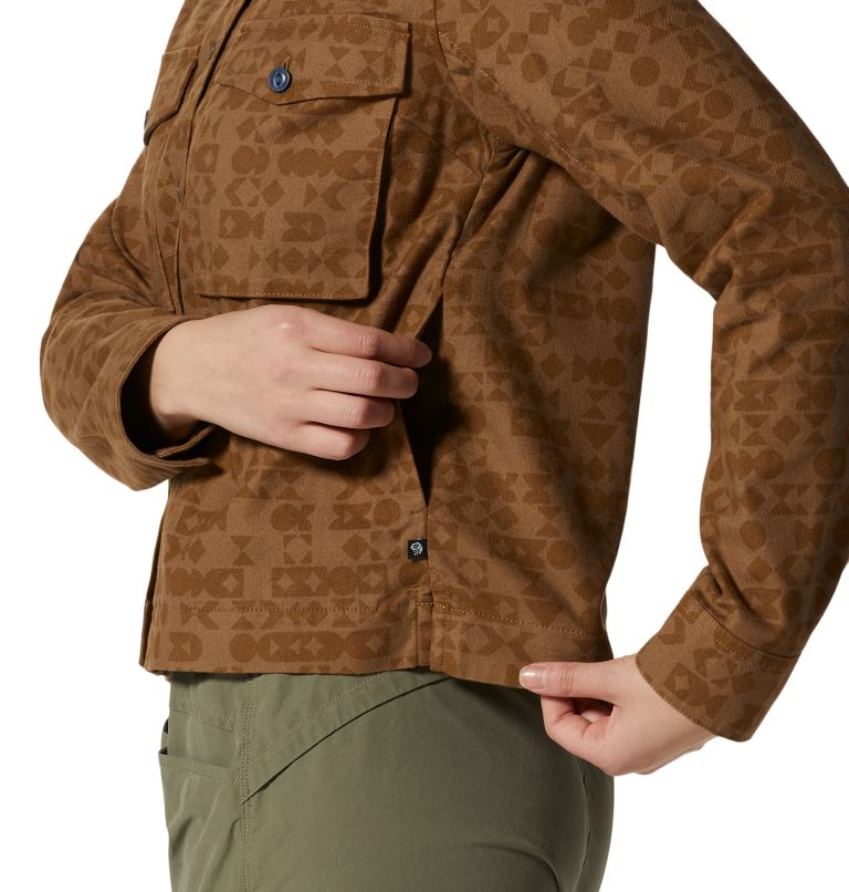 Women's Moiry™ Shirt Jacket Women's Moiry™ Shirt Jacket, a3