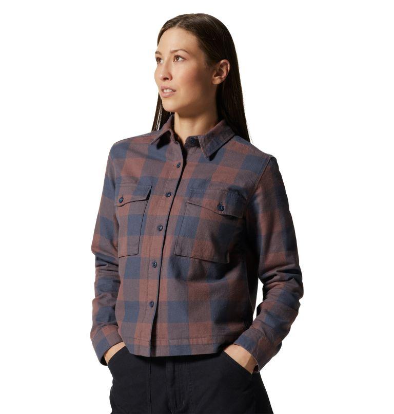 Women's Moiry™ Shirt Jacket Women's Moiry™ Shirt Jacket, a4