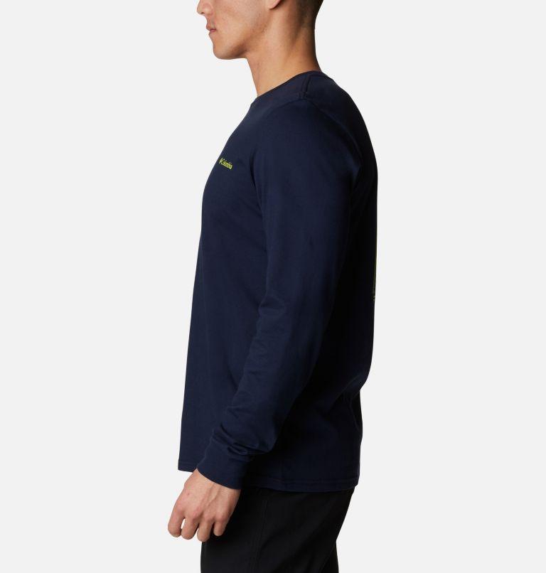 Men's Pikewood™ Organic Cotton Long Sleeve T-Shirt Men's Pikewood™ Organic Cotton Long Sleeve T-Shirt, a1