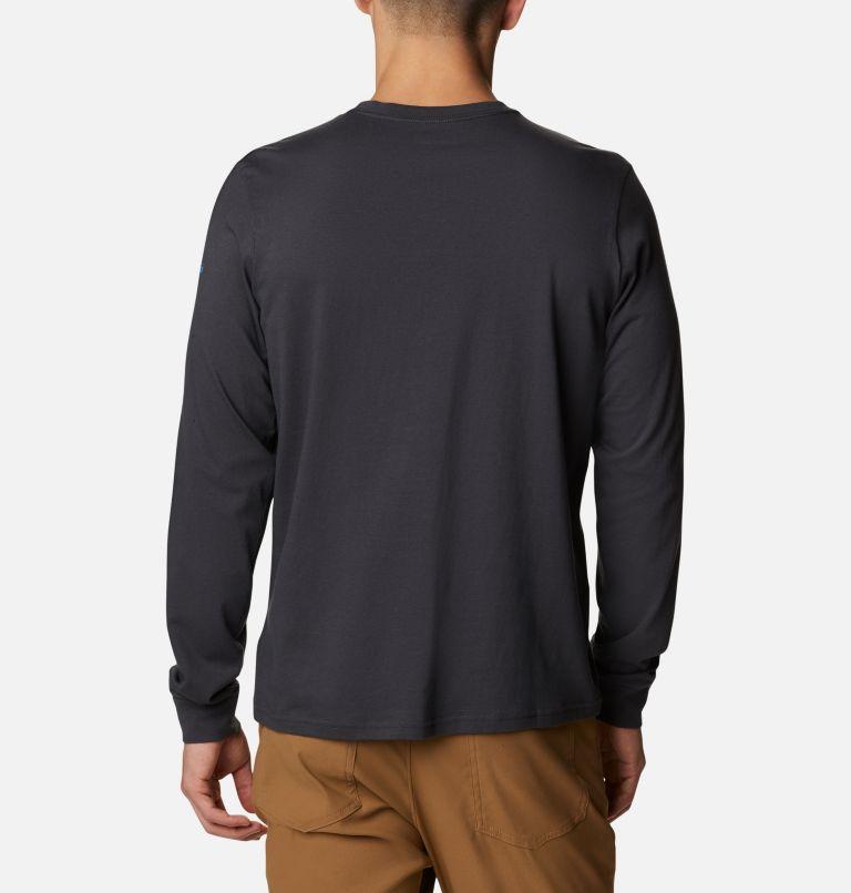T-shirt imprimé à manches longues Apres Lifestyle™ pour homme T-shirt imprimé à manches longues Apres Lifestyle™ pour homme, back