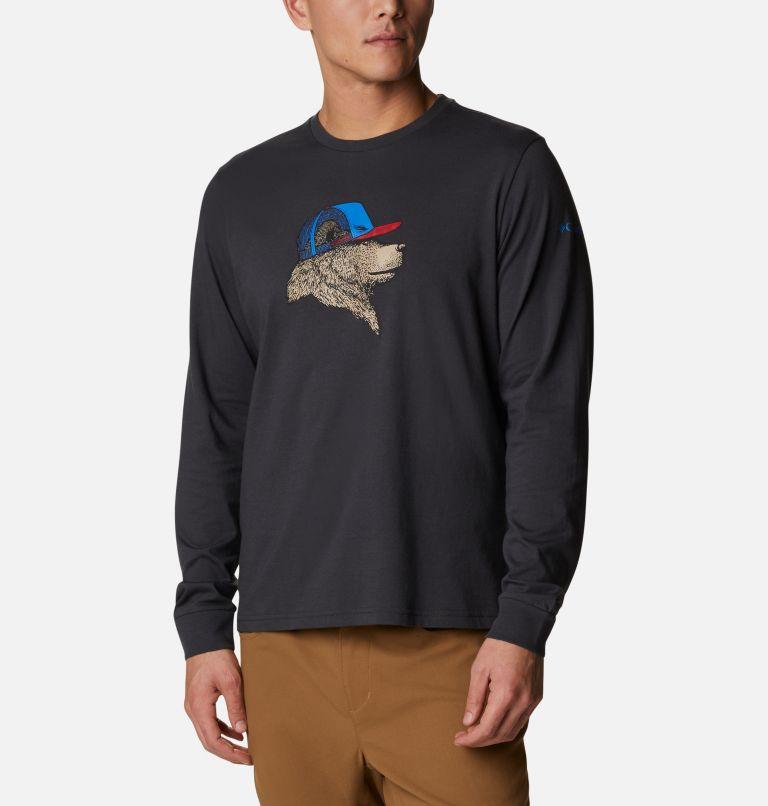 T-shirt imprimé à manches longues Apres Lifestyle™ pour homme T-shirt imprimé à manches longues Apres Lifestyle™ pour homme, front