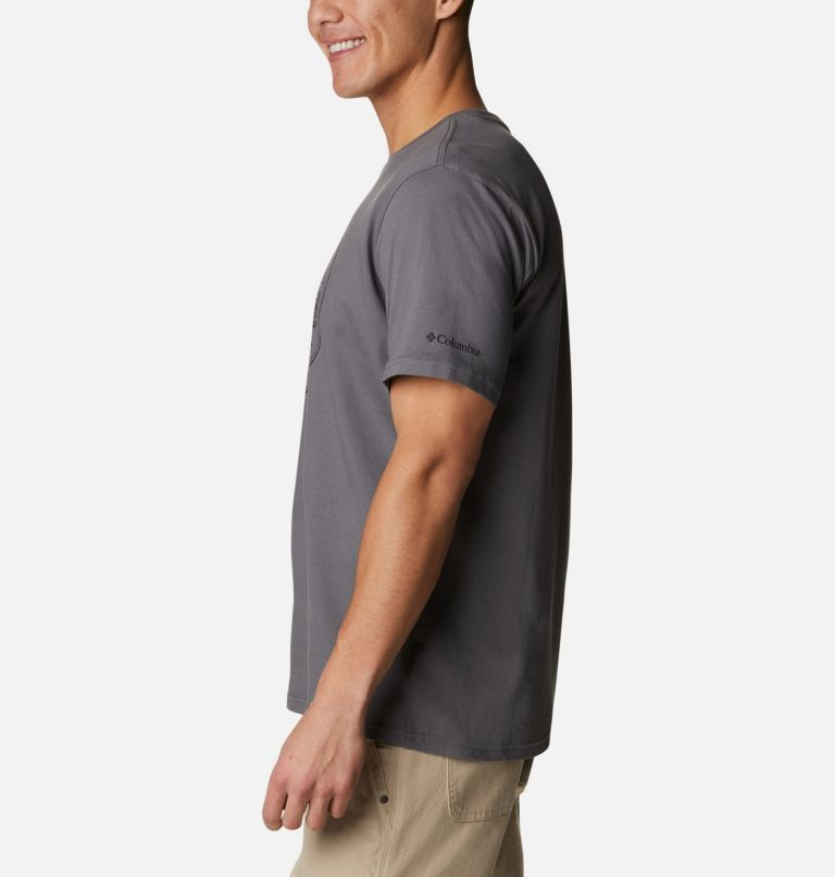Men's Highland Pointe™ Short Sleeve Graphic T-Shirt Men's Highland Pointe™ Short Sleeve Graphic T-Shirt, a1