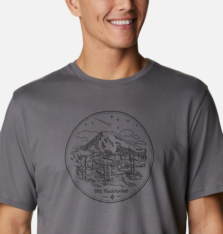T-shirt imprimé à manches courtes Highland Pointe™ pour homme T-shirt imprimé à manches courtes Highland Pointe™ pour homme, a2