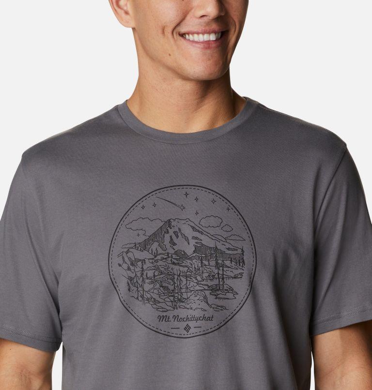 Men's Highland Pointe™ Short Sleeve Graphic T-Shirt Men's Highland Pointe™ Short Sleeve Graphic T-Shirt, a2