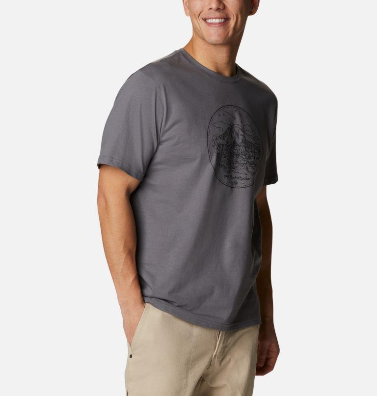 Men's Highland Pointe™ Short Sleeve Graphic T-Shirt Men's Highland Pointe™ Short Sleeve Graphic T-Shirt, a3