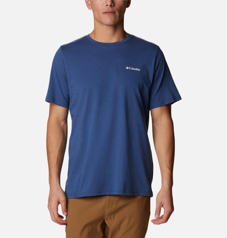 T-shirt imprimé Pine Trails™ pour homme T-shirt imprimé Pine Trails™ pour homme, back