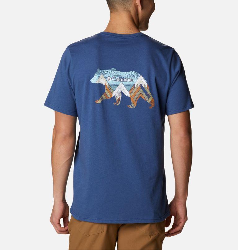 T-shirt imprimé Pine Trails™ pour homme T-shirt imprimé Pine Trails™ pour homme, front