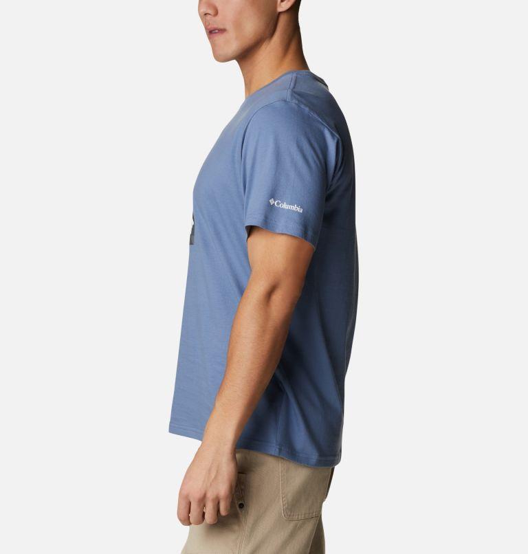 Men's Columbia Trek™ Logo Short Sleeve T-Shirt Men's Columbia Trek™ Logo Short Sleeve T-Shirt, a1
