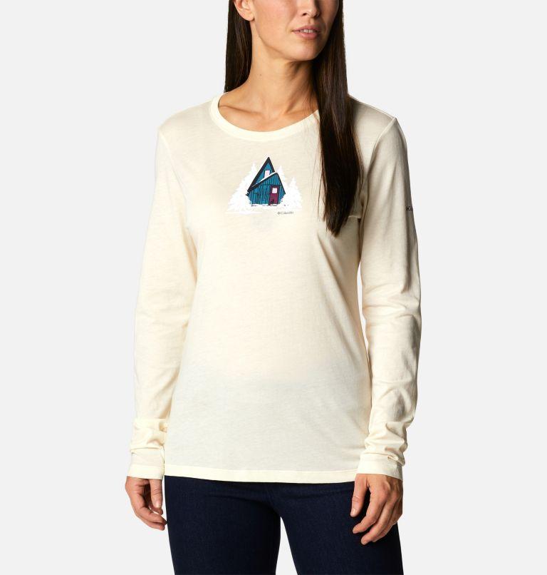 T-shirt à manches longues Mountain Trip™ pour femme T-shirt à manches longues Mountain Trip™ pour femme, front