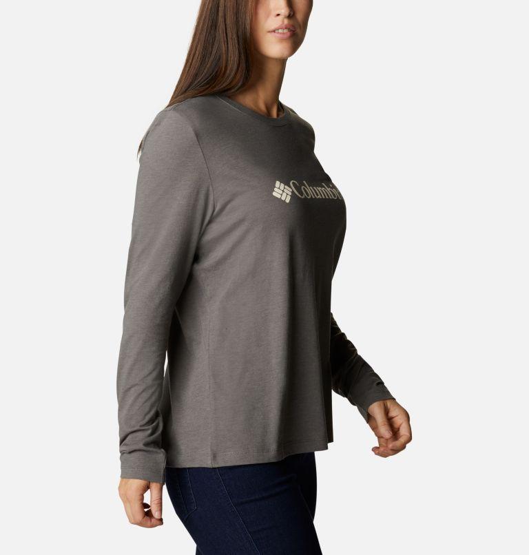 T-shirt décontracté à manches longues Columbia Lodge™ pour femme T-shirt décontracté à manches longues Columbia Lodge™ pour femme, a3