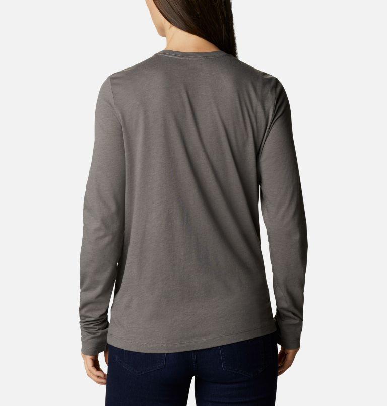 T-shirt décontracté à manches longues Columbia Lodge™ pour femme T-shirt décontracté à manches longues Columbia Lodge™ pour femme, back