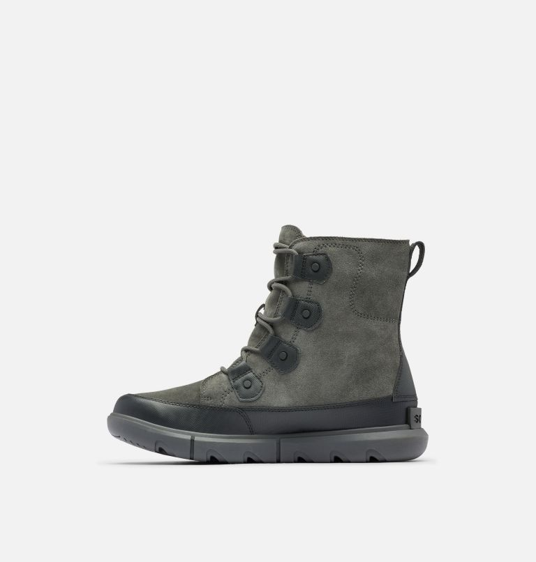 Men's SOREL Explorer™ Snow Boot Men's SOREL Explorer™ Snow Boot, medial