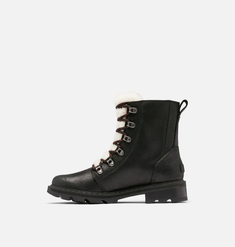 Women's Lennox™ Lace Cozy Waterproof Boot Women's Lennox™ Lace Cozy Waterproof Boot, medial