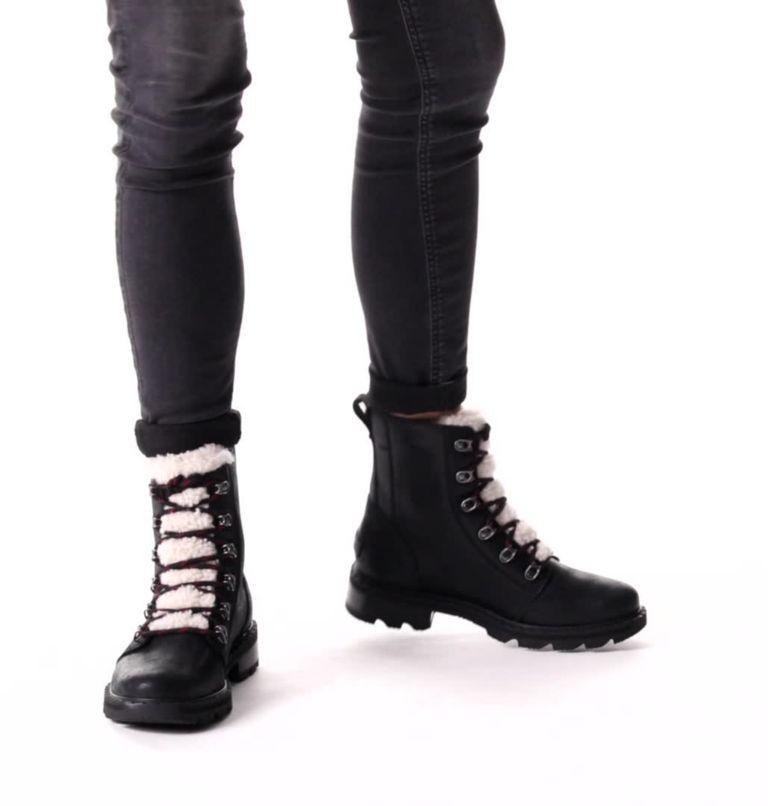Women's Lennox™ Lace Cozy Waterproof Boot Women's Lennox™ Lace Cozy Waterproof Boot, video