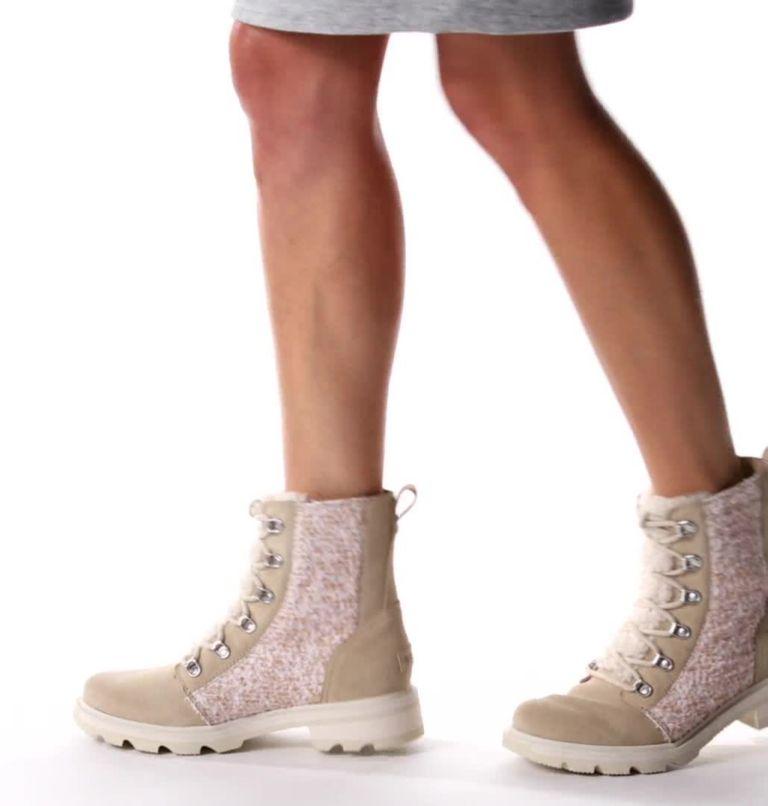 Women's Lennox™ Lace Cozy Bootie Women's Lennox™ Lace Cozy Bootie, video
