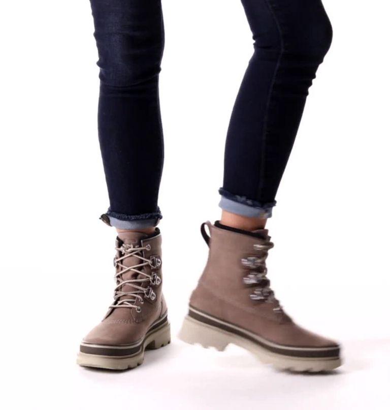 Women's Lennox™ Street Boot Women's Lennox™ Street Boot, video