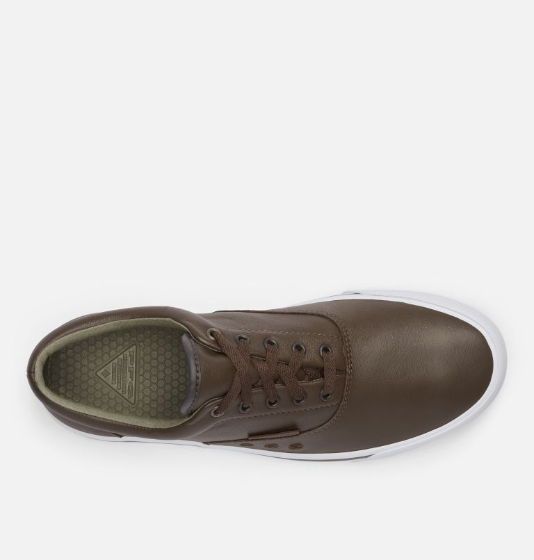 Men's PFG Slack Tide™ Lace Dockside Shoe Men's PFG Slack Tide™ Lace Dockside Shoe, top
