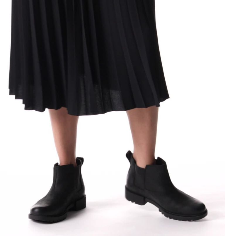 Women's Emelie™ II Chelsea Bootie Women's Emelie™ II Chelsea Bootie, video