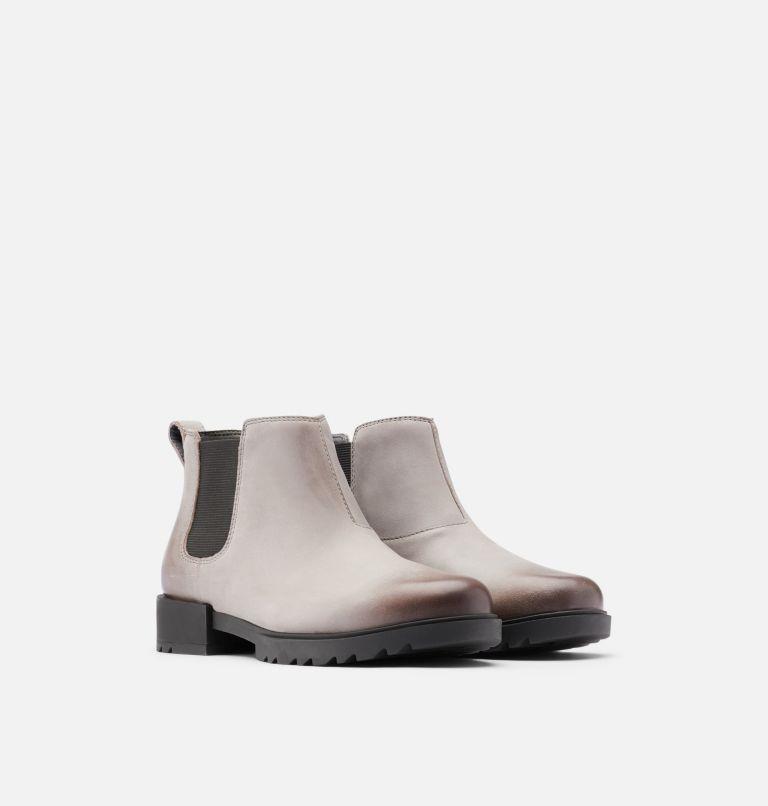 Emelie™ II Chelsea wasserdichte Ankle Boots für Frauen Emelie™ II Chelsea wasserdichte Ankle Boots für Frauen, 3/4 front